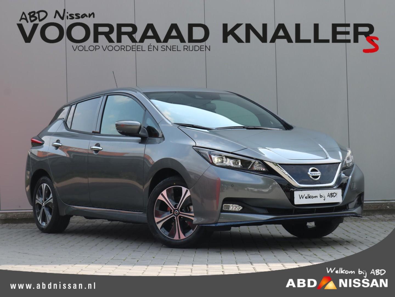 Nissan Leaf N-connecta 40 kwh