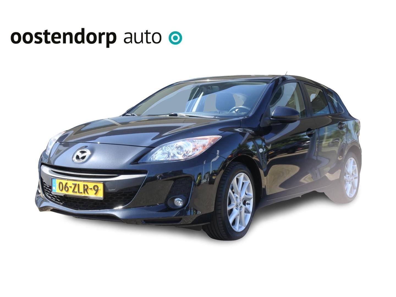 Mazda 3 1.6 navigator