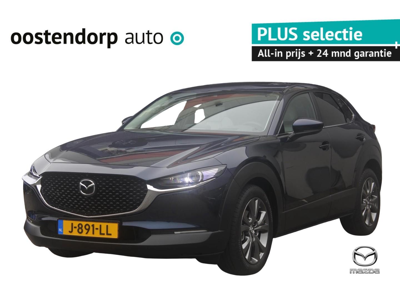 Mazda Cx-30 Skyactiv-x 180 pk luxury i-activ sense