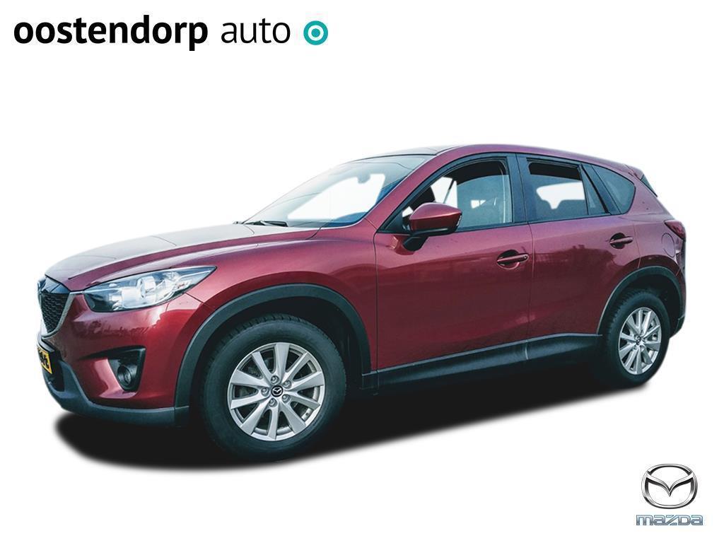 Mazda Cx-5 2.0 ts 4wd