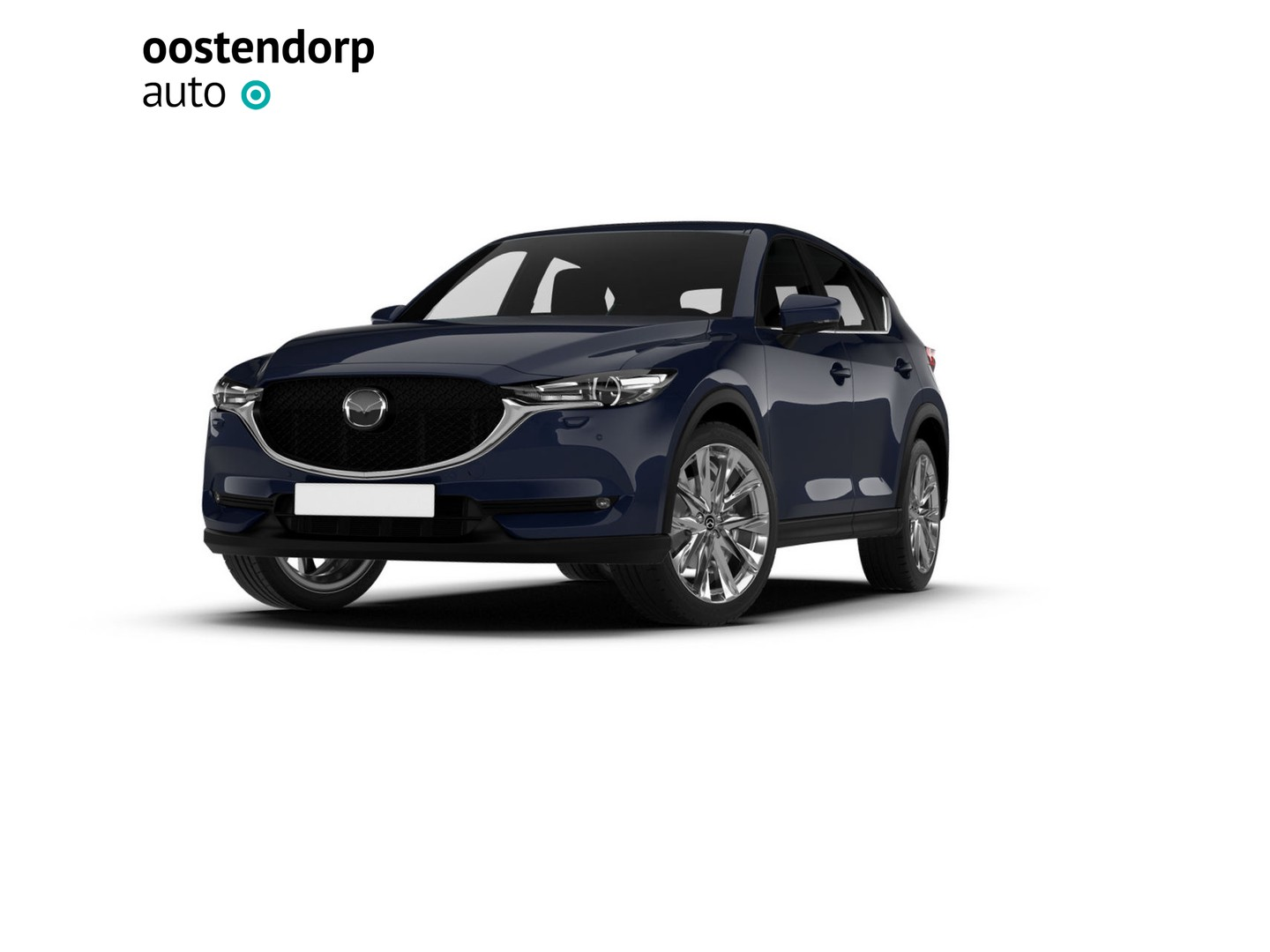 Mazda Cx-5 Style selected suv