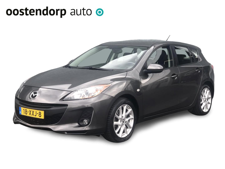 Mazda 3 2.0 navigator automaat / navi / clima