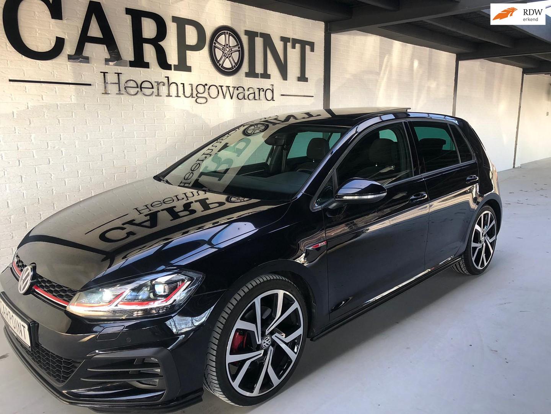 Volkswagen Golf 2.0 tsi gti 2017 virtual*panodak*camera*acc*keyless*performance stoelen*volle uitvoering