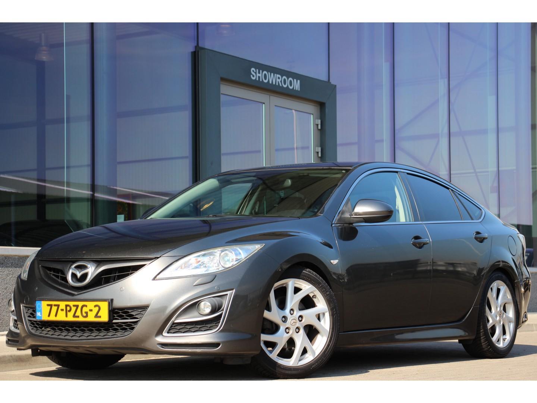 Mazda 6 2.5 gt-m