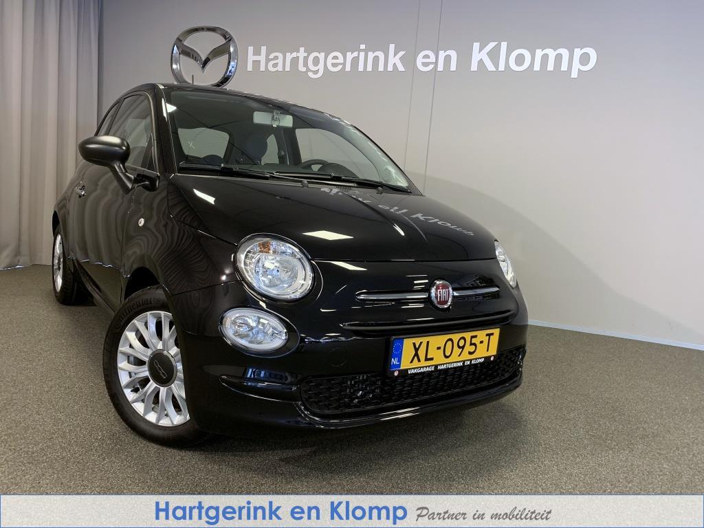 Fiat 500 0.9 twinair turbo young audio pack