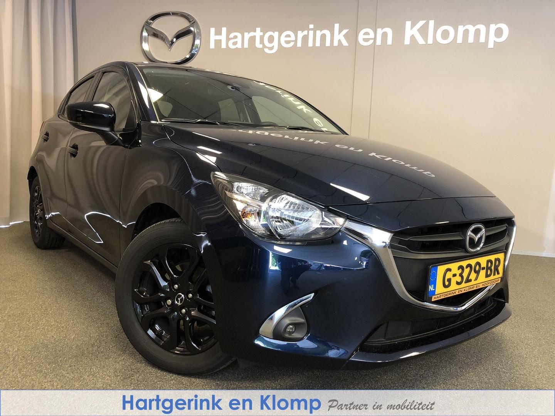 Mazda 2 1.5 sport selected