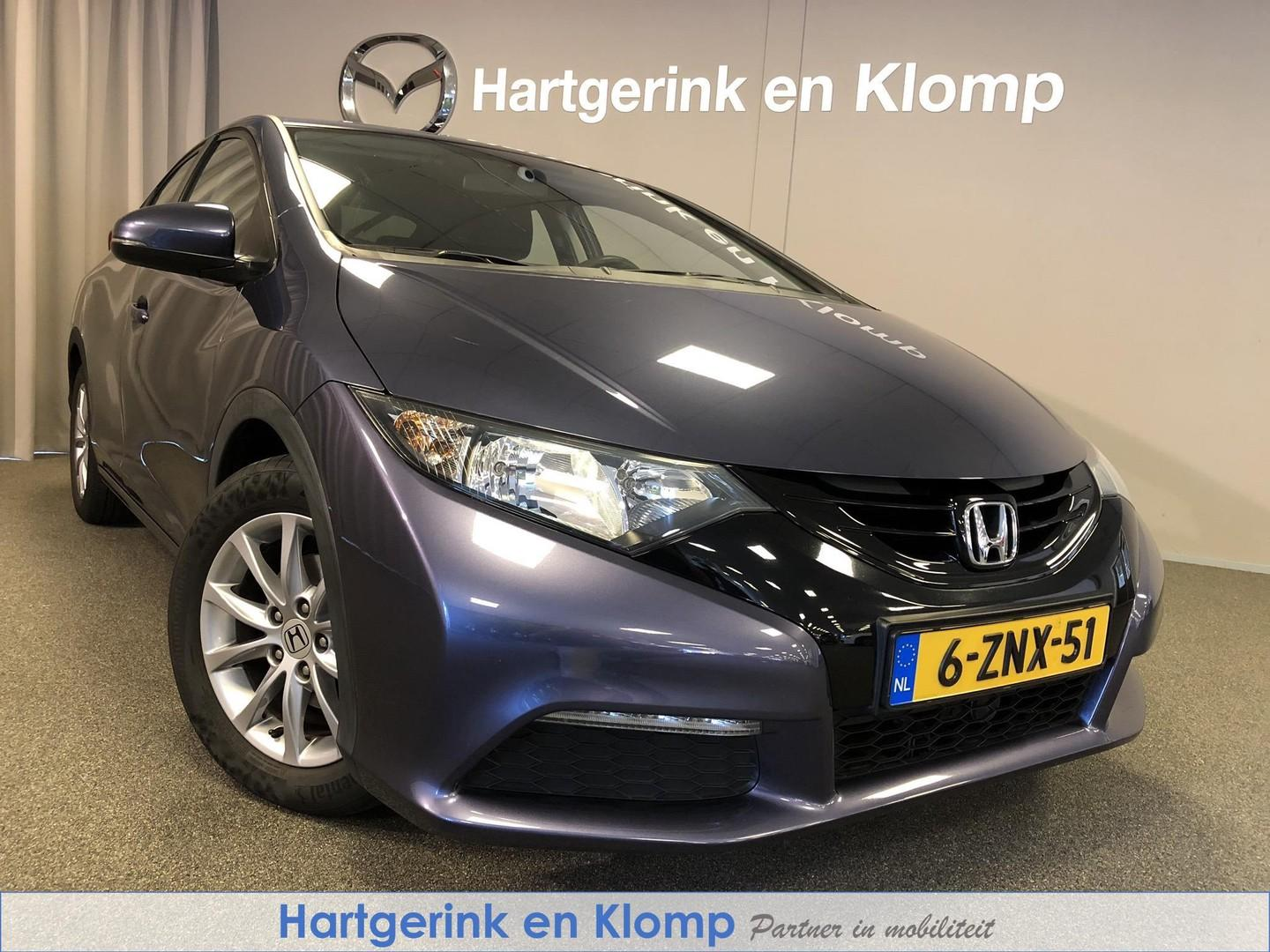 Honda Civic 1.4 s