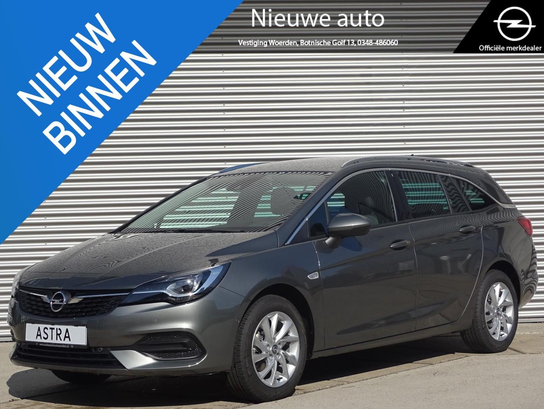 Opel Astra Sports tourer 1.2 turboelegance navi