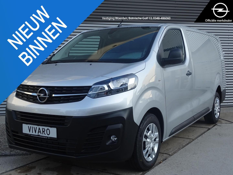 Opel Vivaro L3h1 120pk. edition *navi*camera*