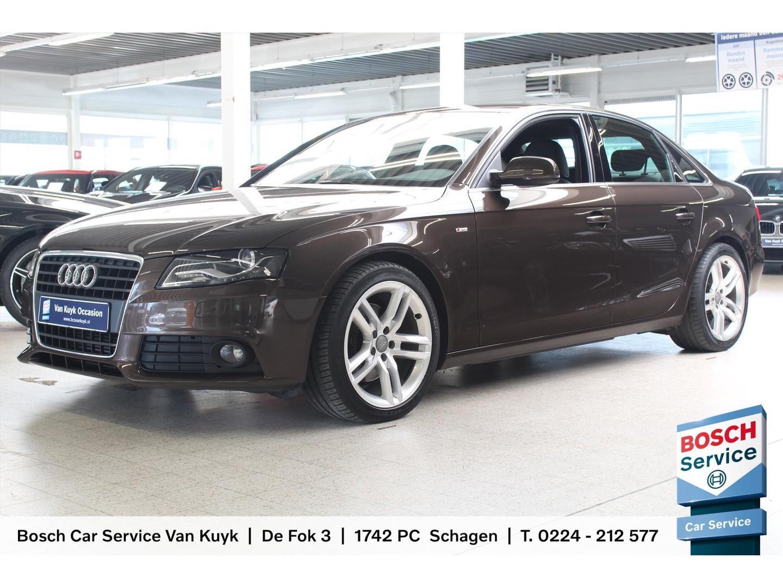 Audi A4 1.8 tfsi pro line business / s-line int. / xenon /