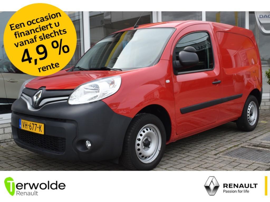 Renault Kangoo Express 1.5 dci 90 comfort