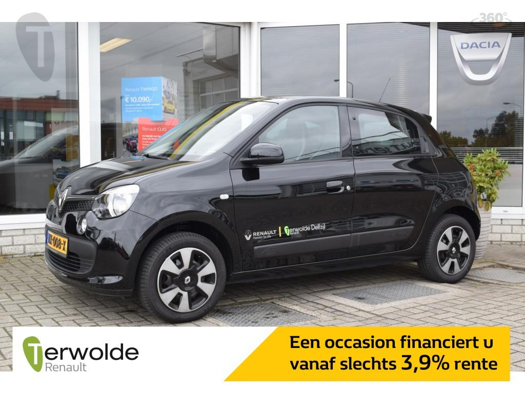 Renault Twingo 1.0 sce collection 70pk