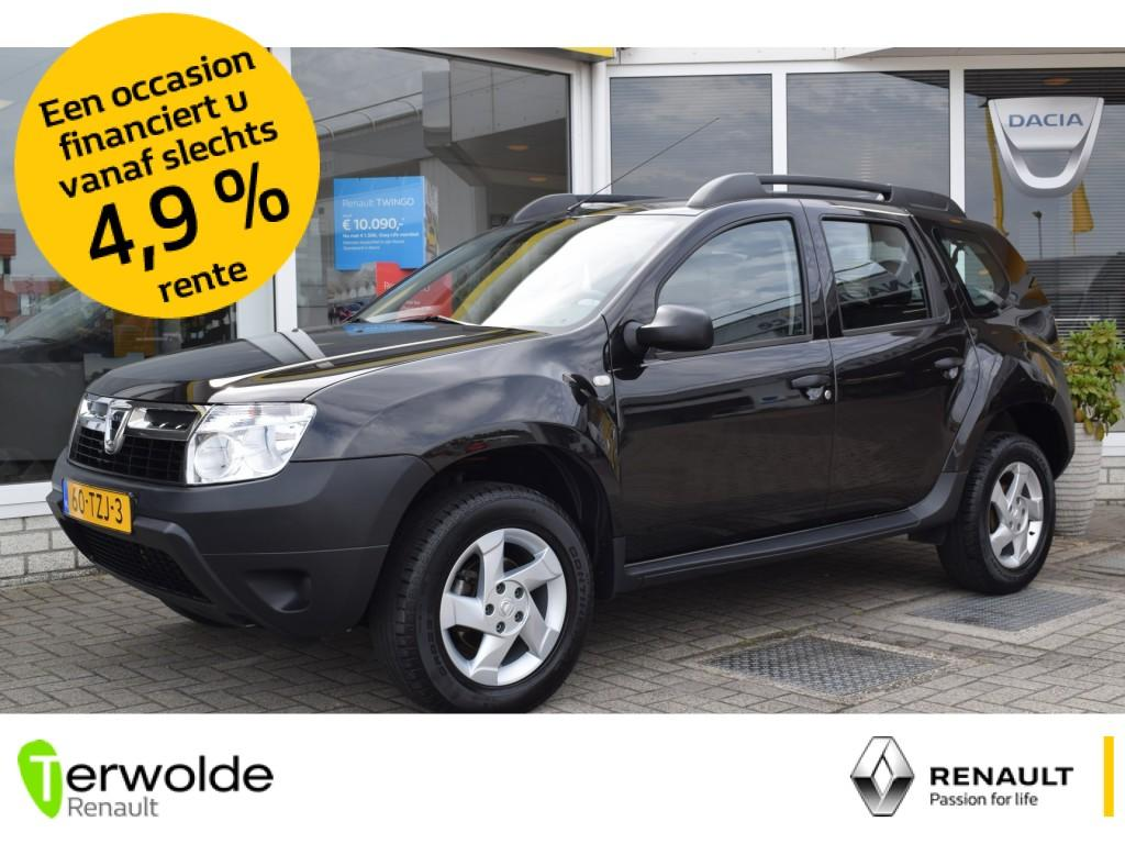 Dacia Duster 1.6 ambiance 2wd 105 pk
