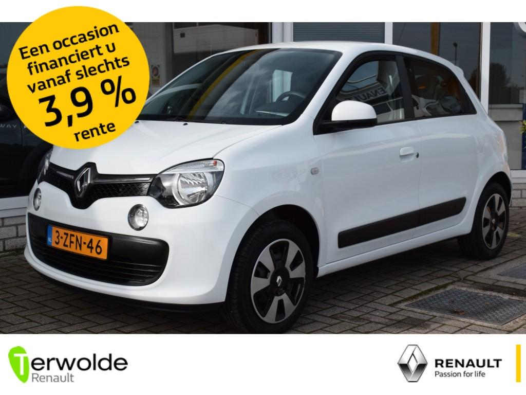 Renault Twingo 1.0 sce expression
