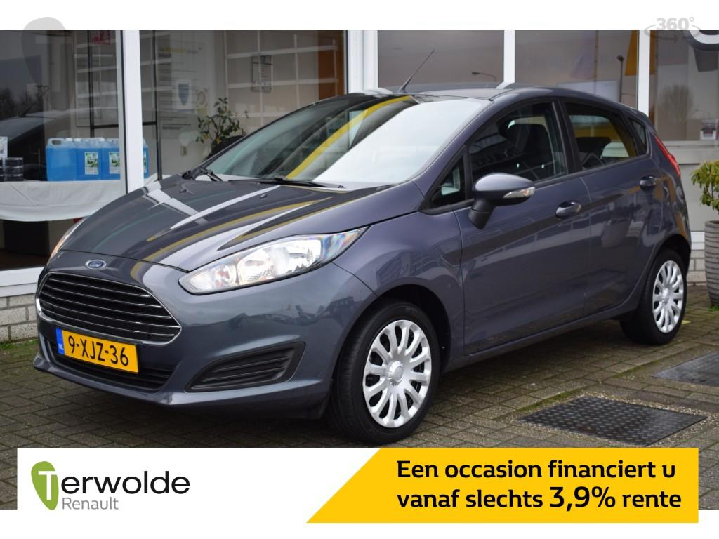 Ford Fiesta 1.0 ecoboost 80 pkstyle