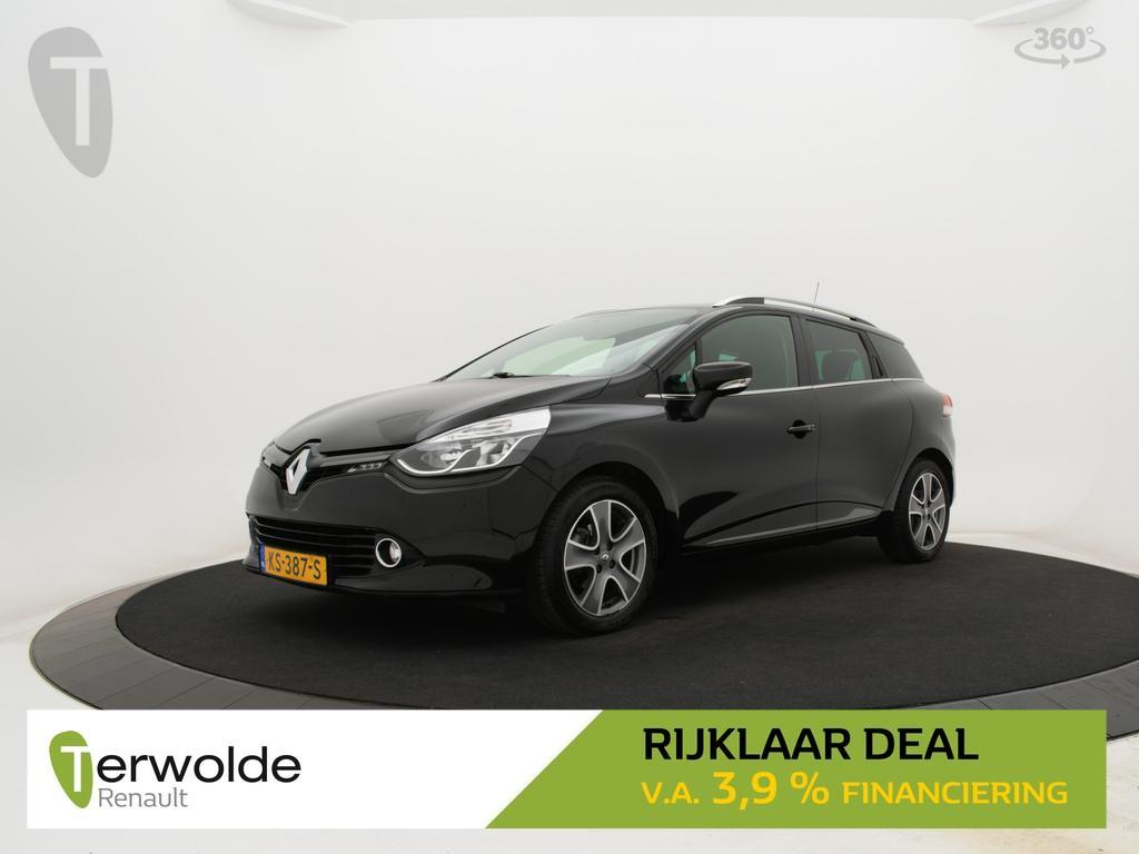 Renault Clio Estate 1.5 dci eco night&day