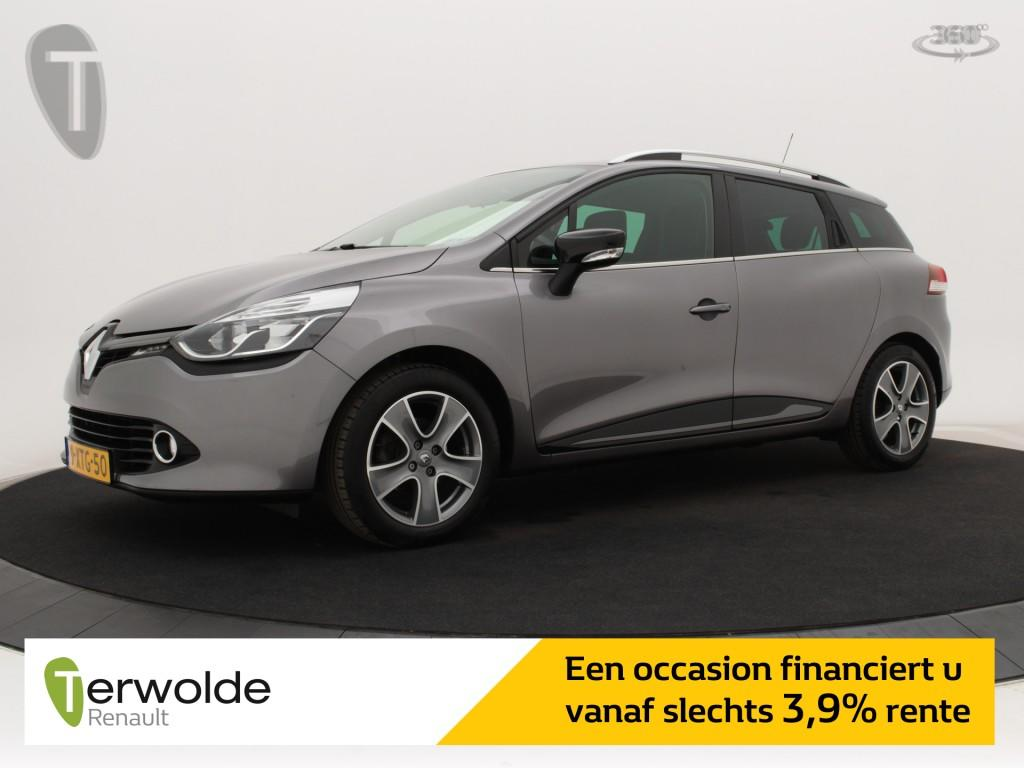 Renault Clio Estate 0.9 tce night&day