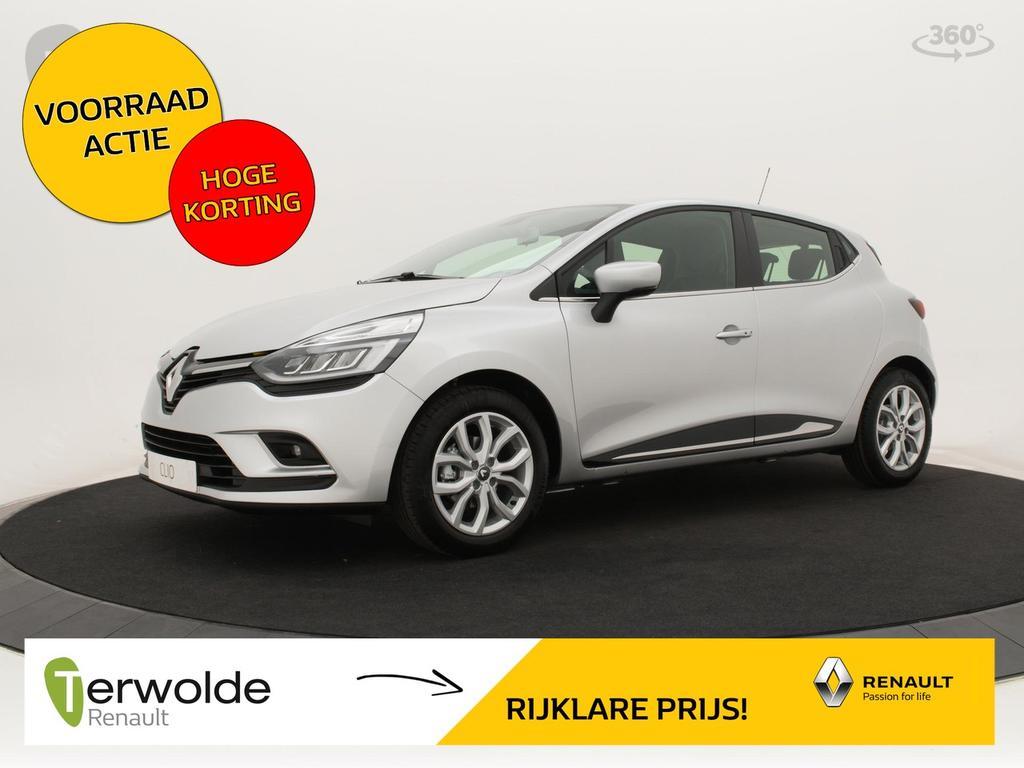 Renault Clio 1.5 dci intens