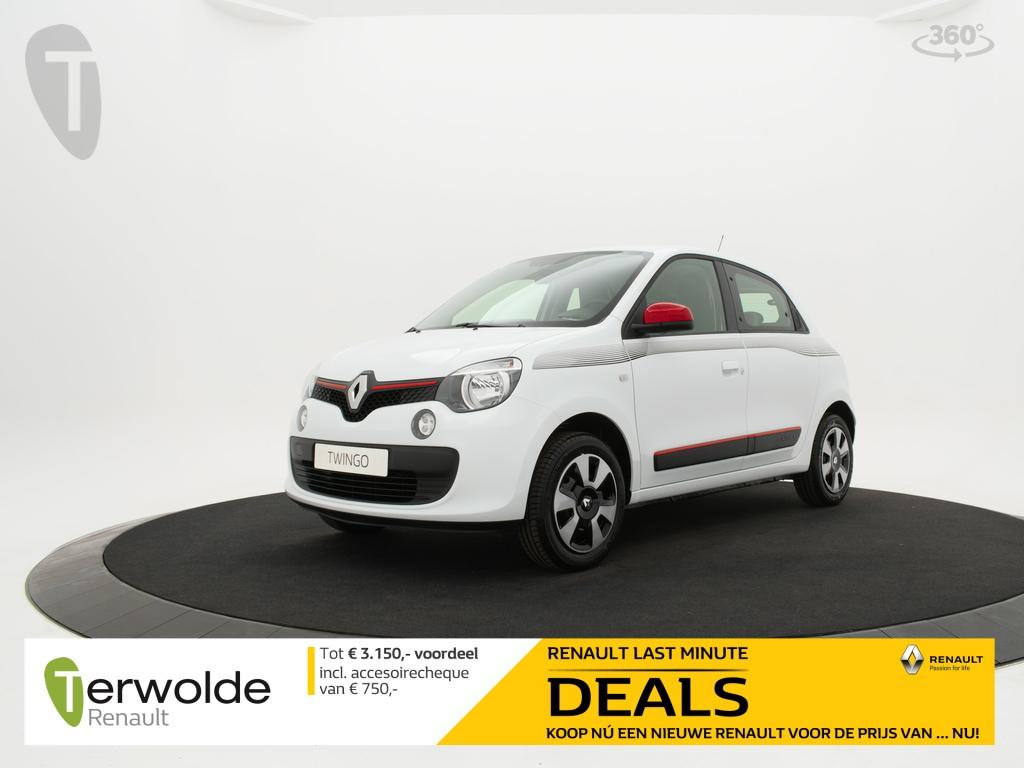 Renault Twingo 1.0 70 pk sce collection