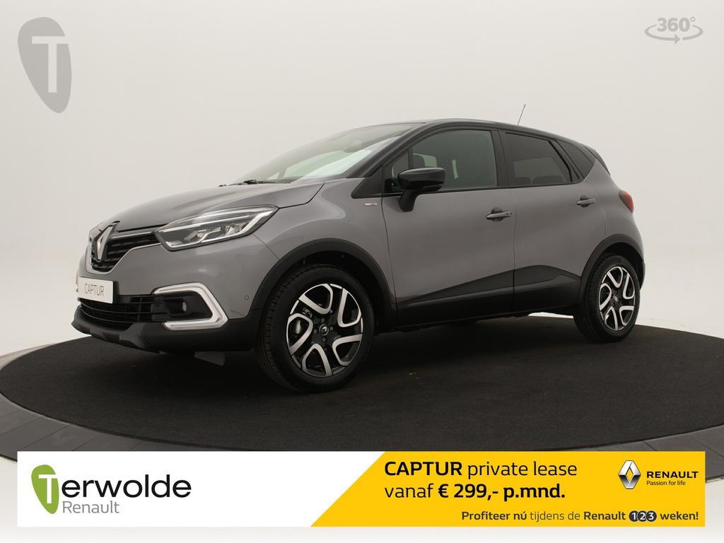 Renault Captur 0.9 tce bose