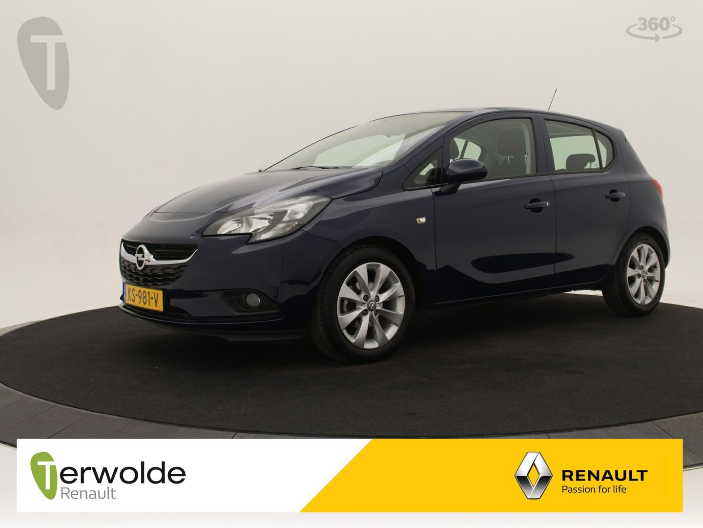 Opel Corsa 1.4 edition automaat