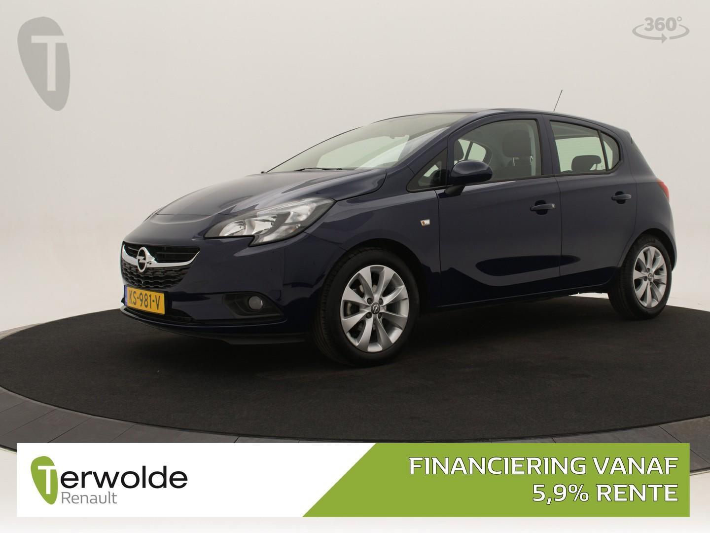 Opel Corsa 1.4 edition 90 pk automaat