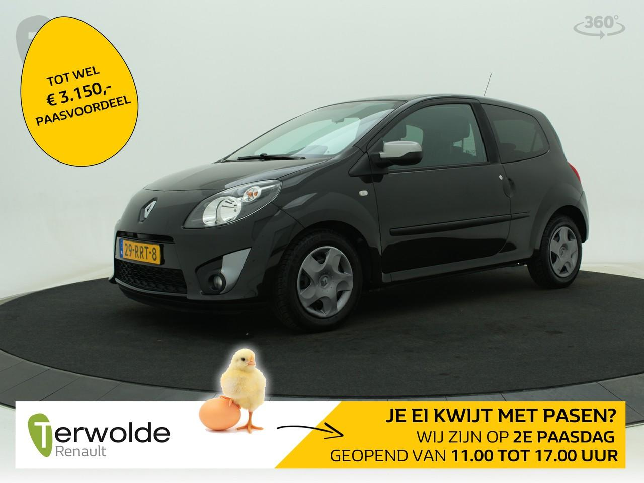 Renault Twingo 1.2-16v 75 pk night & day