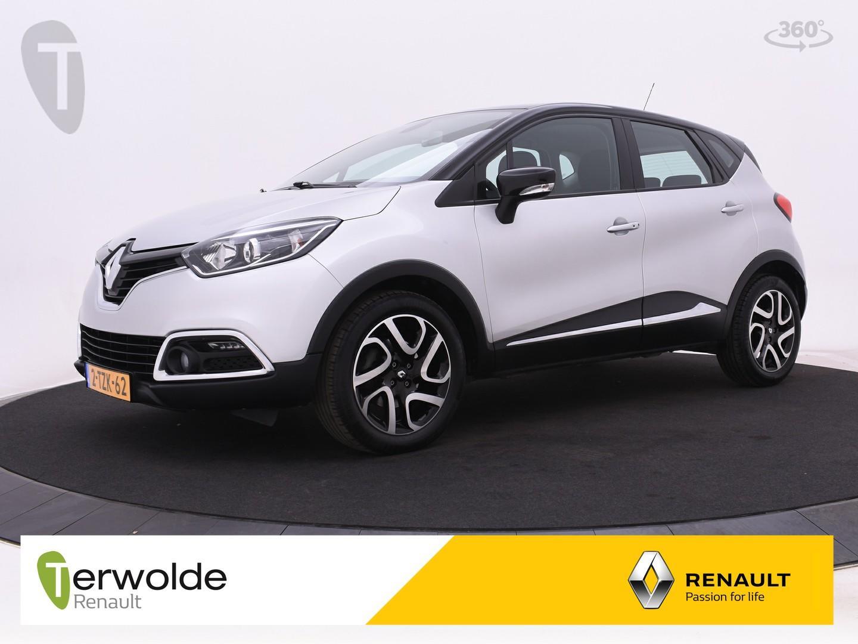 Renault Captur 1.2 tce dynamique edc automaat