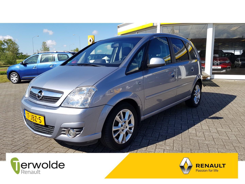 Opel Meriva 1.6-16v cosmo