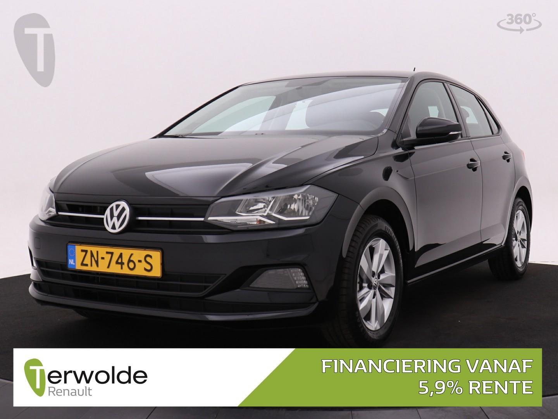 Volkswagen Polo 1.0 tsi 96 pk comfortline business