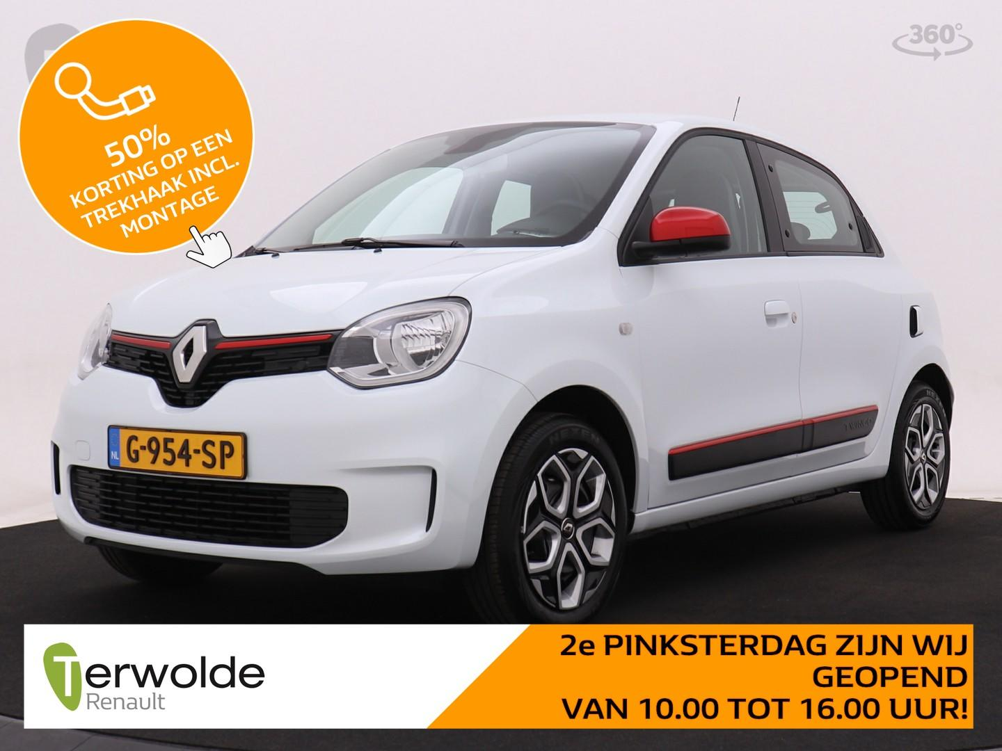 Renault Twingo 1.0 75pk sce collection