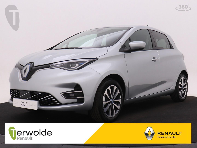 Renault Zoe R135 intens 50 incl accu (koop)