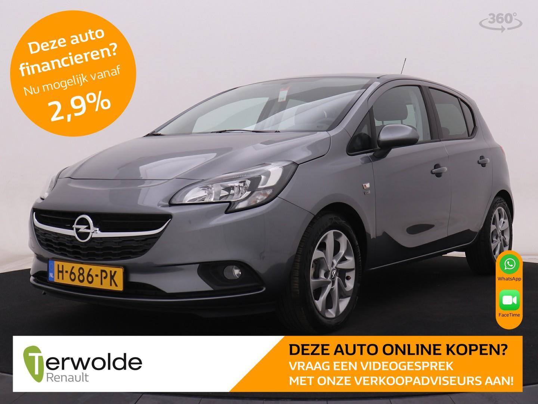 Opel Corsa 1.2 120 edition