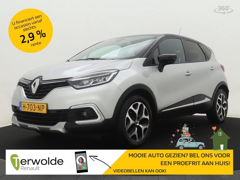 Renault Captur 90 tce intens