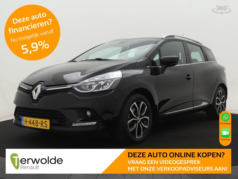 Renault Clio Estate 90 tce intens