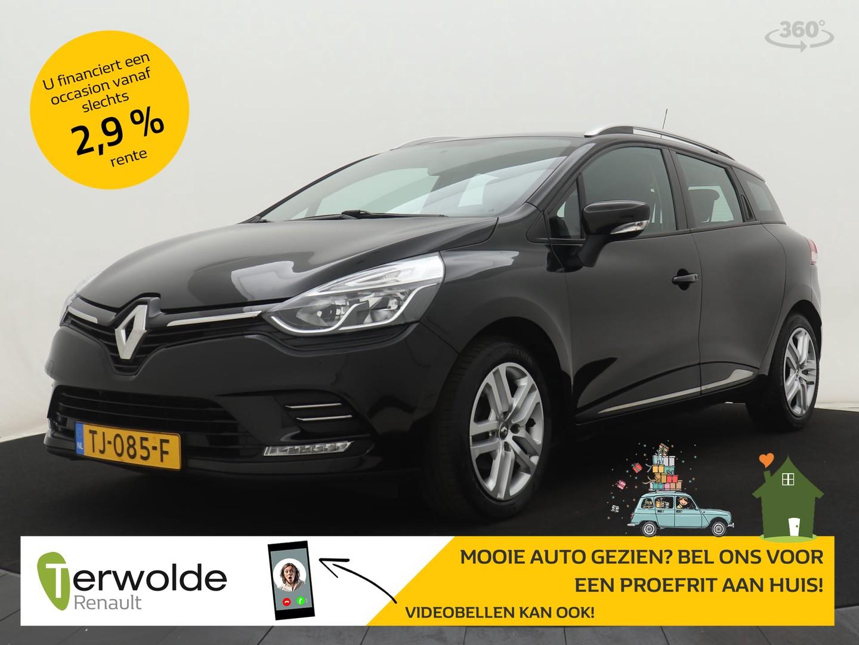 Renault Clio Estate 90 tce
