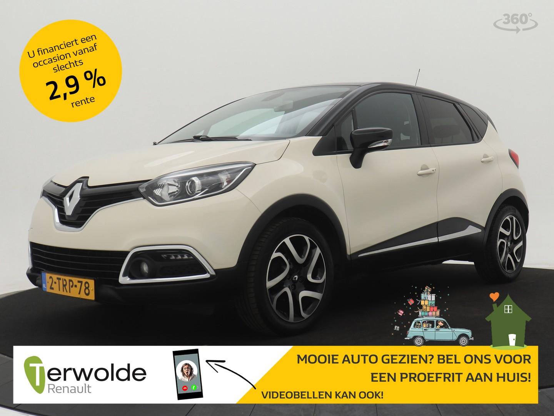 Renault Captur 90 tce dynamique proefrit aan huis is mogelijk!