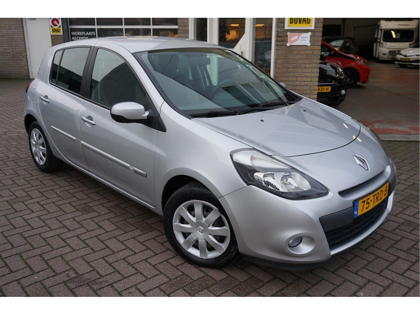 Renault Clio 1.5 dci 65kw authentique
