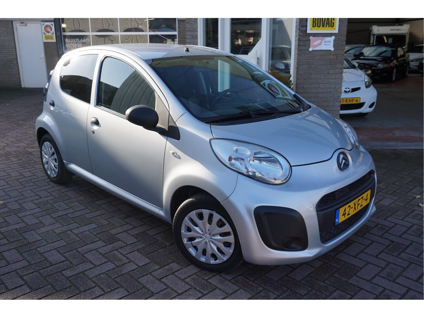 Citroën C1 1.0i attraction