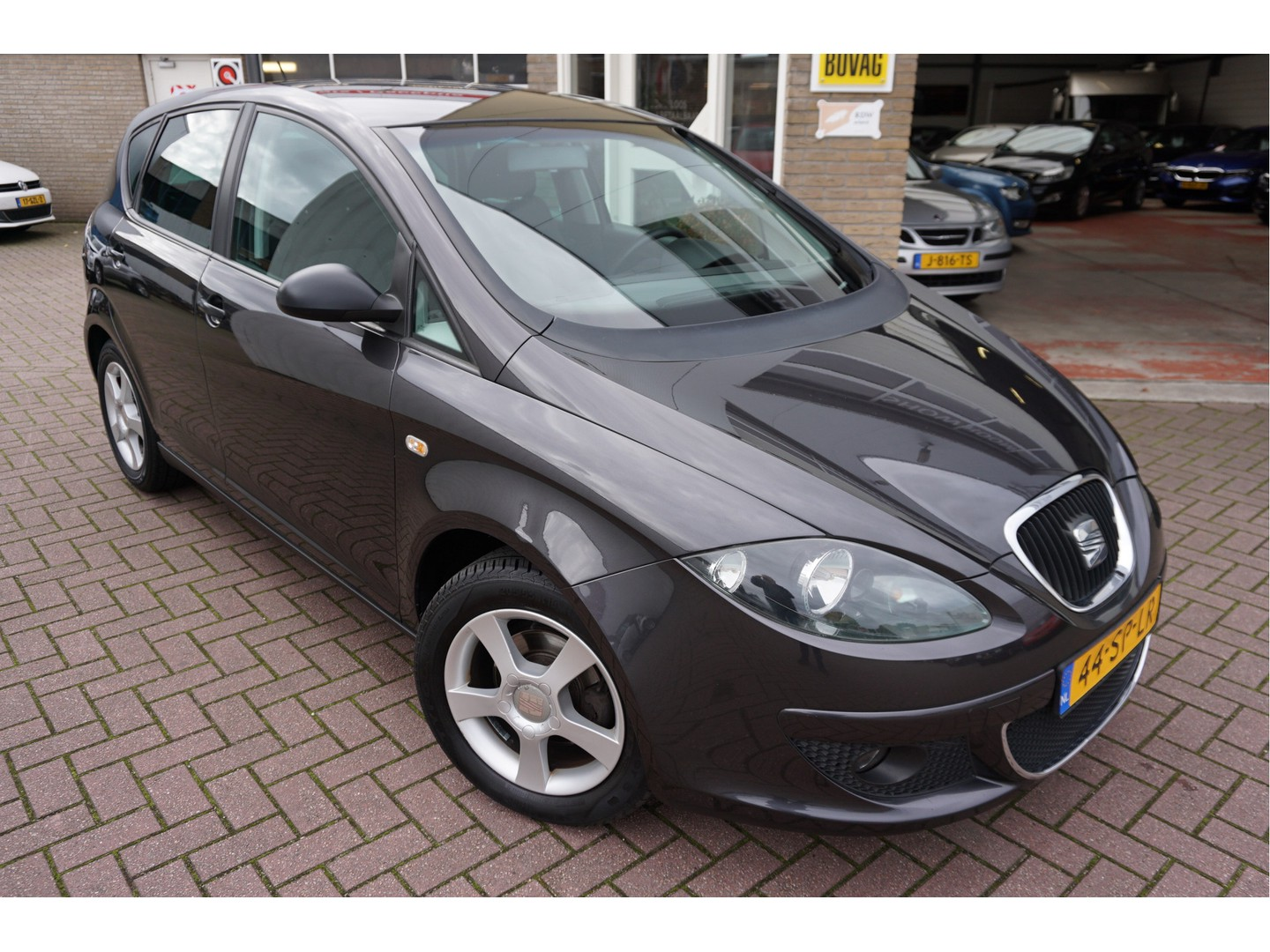 Seat Altea 1.6i 75kw emotion