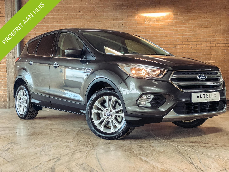 Ford Kuga 1.5 ecoboost titanium automaat/ 4wd/ cruise control/ stoelverwarming