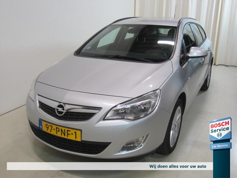 Opel Astra 1.4 ecoflex 100pk