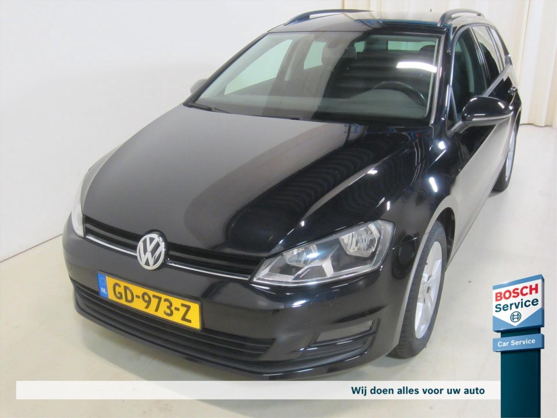 Volkswagen Golf 1.6 tdi 77kw variant