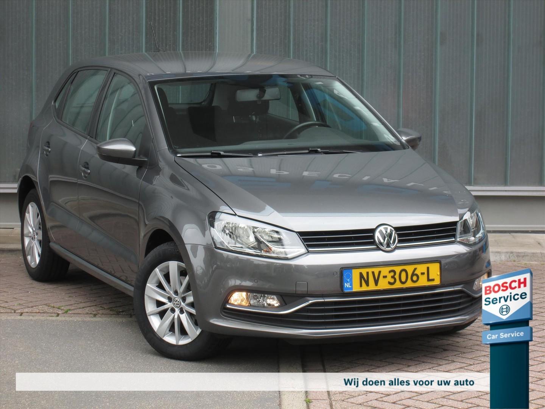 Volkswagen Polo 1.2 tsi 90pk 5d bmt comfortline business r