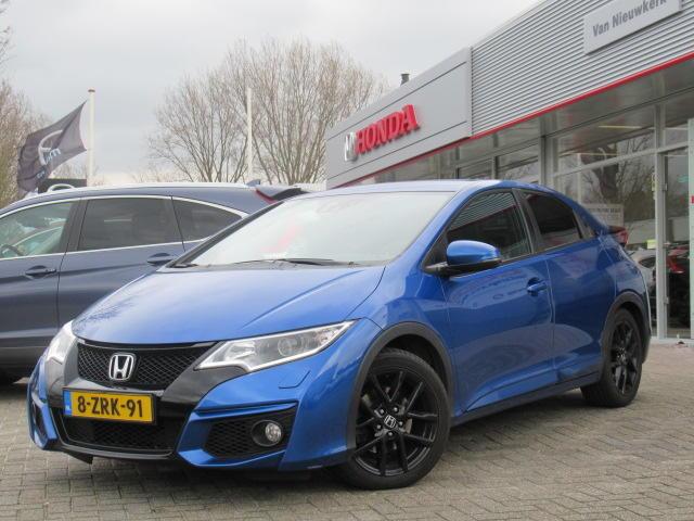 Honda Civic 1.6 i d sport / adas / navi / 36 mnd garantie!