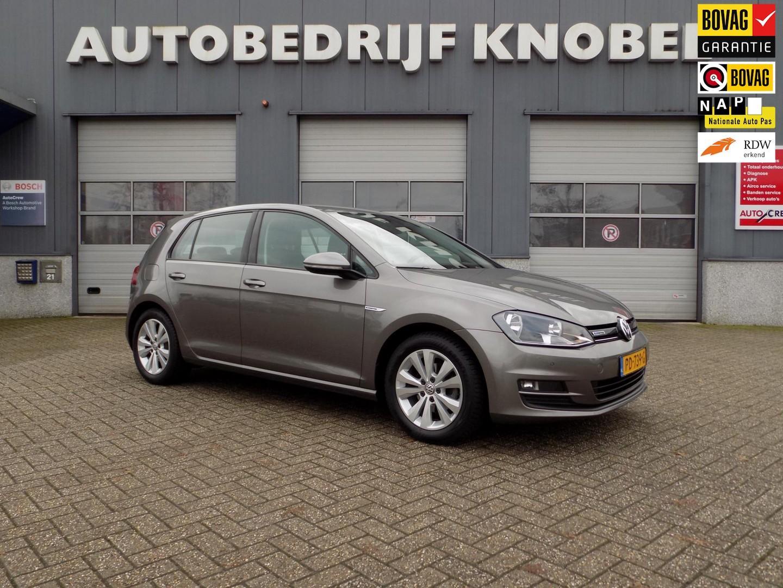 Volkswagen Golf 1.0 tsi comfortline nl auto, nap, dealer onderhouden, eerste eigenaar, garantie