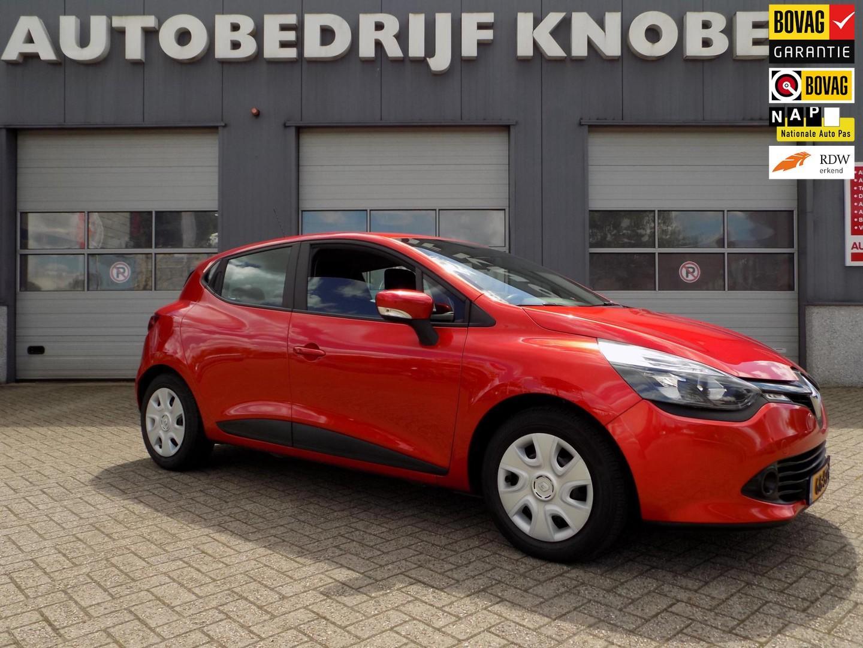 Renault Clio Nl auto, nap, dealer onderhouden, eerste eigenaar, afneembare trekhaak, garantie