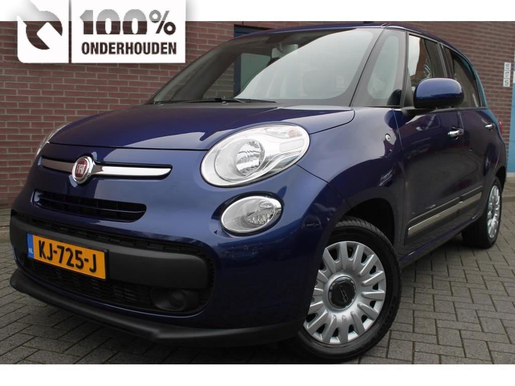 Fiat 500l 0.9 twinair popstar