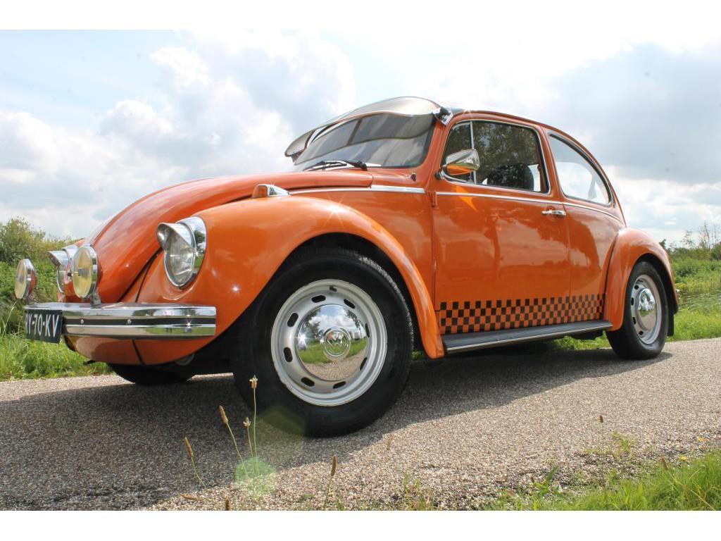 Volkswagen Kever 1303