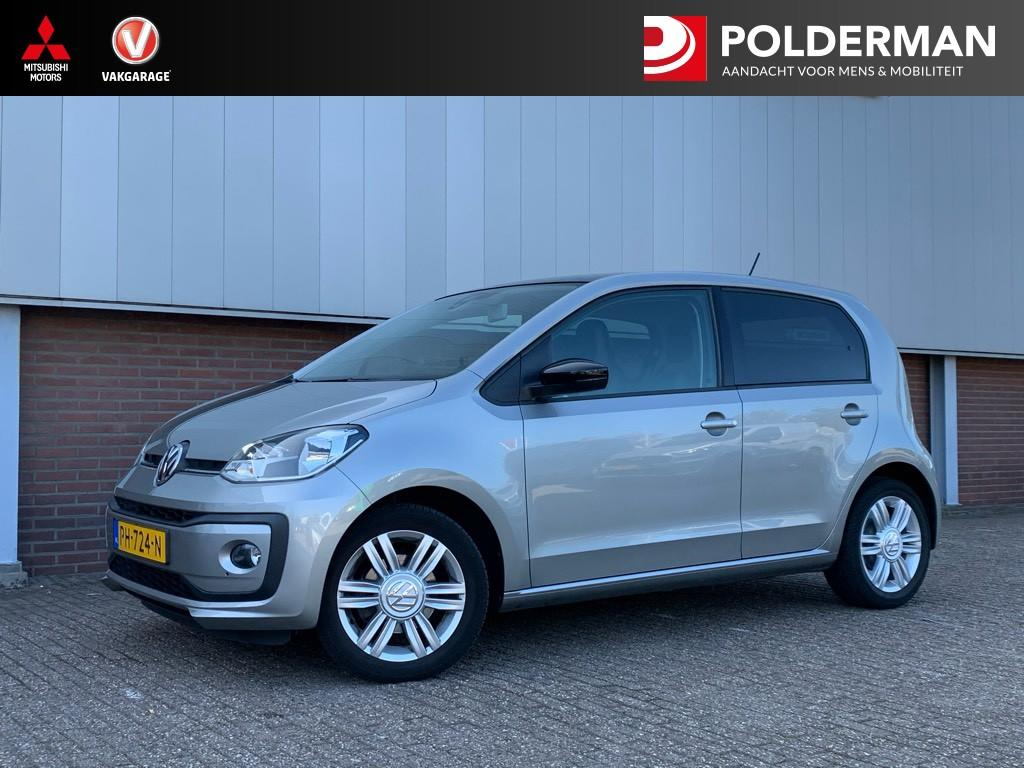 Volkswagen Up! 1.0 bmt high up! climate control